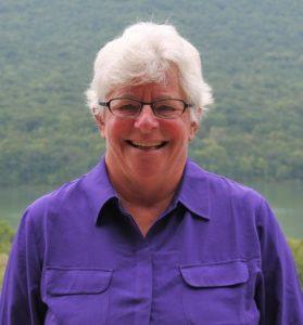 Carolyn Sachs
