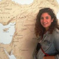Sarah Abu Bakr