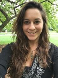 Brooke Tybush