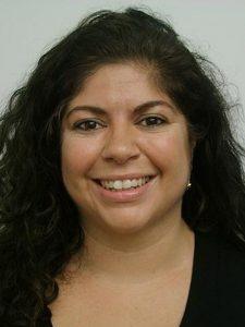 Leslie Sotomayor