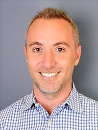 Joshua Rosenberger