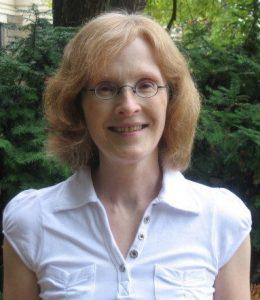 Jacqueline Reid-Walsh