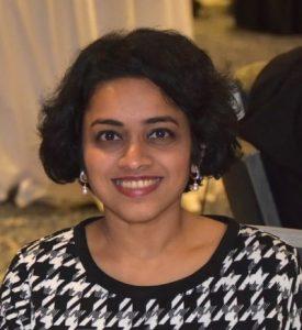 Aparna Parikh
