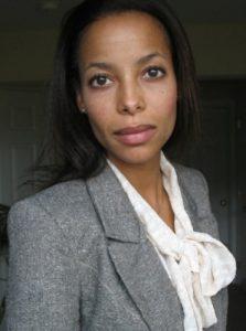 Ariane Cruz